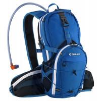 Sac d'Hydratation Giant Cascade 2 poche Source 3L Bleu
