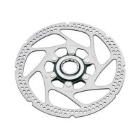 Disque Shimano Deore RT53 Center lock 160mm