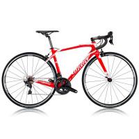 Kit Vélo de Route Wilier GTR Team Shimano Ultegra Rouge Blanc