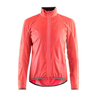 Veste de vélo Dame Craft Lithe Jacket Rose