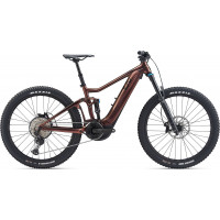 Velo VTT Electrique Giant Liv Intrigue E+ 1 Pro S 625 Wh Chameleon Mars T.S