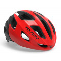 Casque Vélo de Route et VTT Rudy Project Strym Rouge Brillant