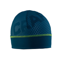 Bonnet Ski de Fond Outdoor Craft Livigno Bleu Teal Type