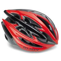 Casque Vélo de Route et VTT Rudy Project Sterling Plus Rouge Noir