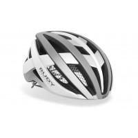 Casque Vélo de Route et VTT Rudy Project Venger Blanc Argent