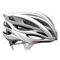 Casque Vélo de route Zero RH ZW Blanc Argent