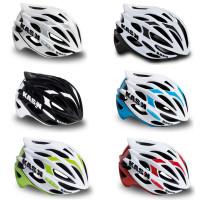Casque de vélo Kask Mojito couleur au choix