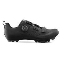 Chaussures Vélo VTT Fizik Terra X5 Noir