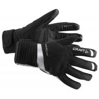 Gants de Vélo Craft Shield Glove hiver noir