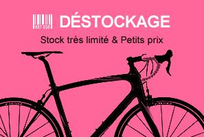 Déstockage vélo petits prix ventes flash